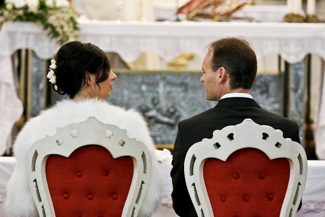The merry  couple, Treviso (IT), 2008