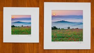 Fine Art Prints (square format)
